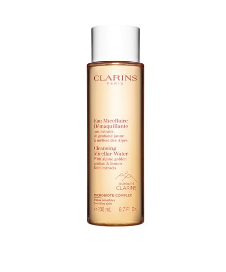 Picture of Cleansing Micellar Water 200ml