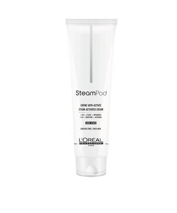 Picture of L'Oréal Professionnel Steampod Steam Activated Cream Thick Hair 150ml