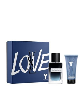 Picture of COFFRET Y MEN EDP