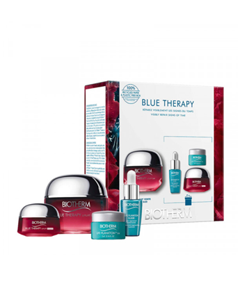 Picture of BLUE THERAPY UPLIFT ANTI-AGING DAY CREAM SET
