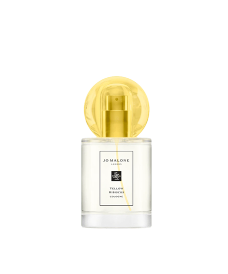 Picture of Yellow Hibiscus Cologne