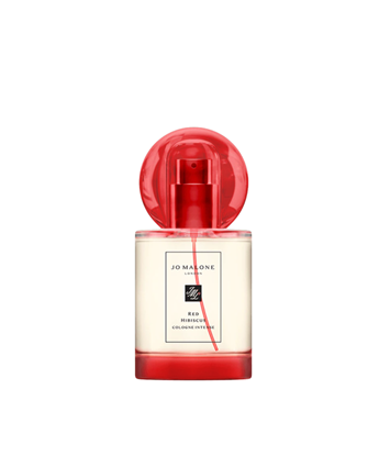 Picture of Red Hibiscus Cologne Intense