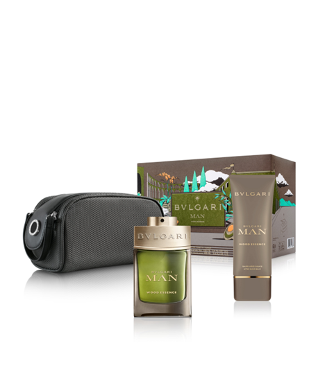Picture of MAN WOOD ESSENCE SPRING SET