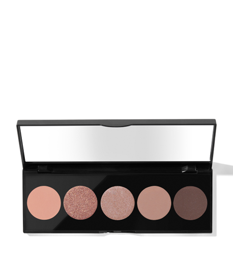 Picture of REAL NUDES EYE SHADOW PALETTE BLUSH NUDES
