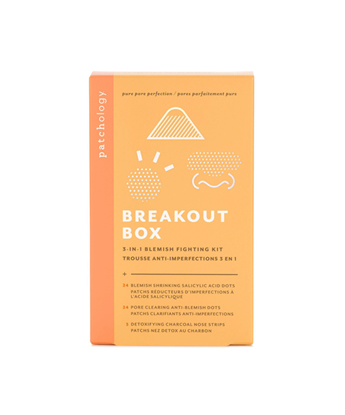 Picture of Breakout box