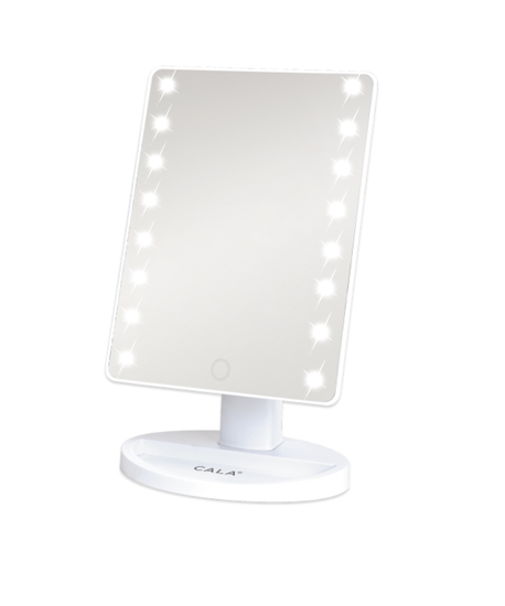 Picture of LED VANITY MIRROR-WHITE
