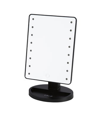 Picture of LED VANITY MIRROR-BLACK