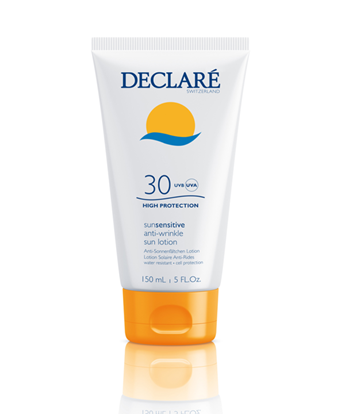 Picture of ANTI-WRINKLE SUN LOTION SPF 30 150ML
