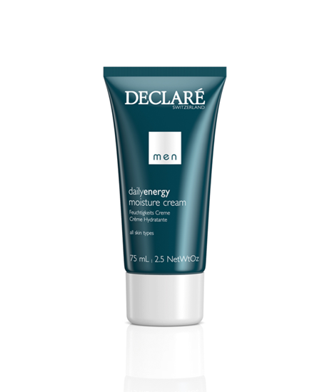 Picture of MEN DAILYENERGY MOISTURE CREAM 75ML