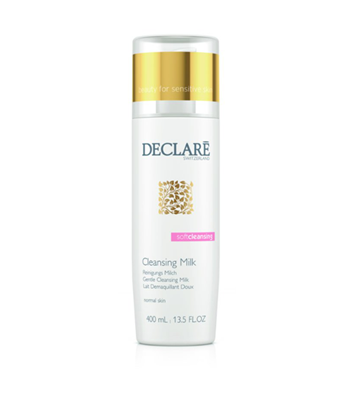 Picture of SOFT CLEANSING GENTLE CLEANSING MILK 250ML