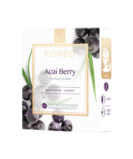 Picture of UFO™ activated mask Acai Berry