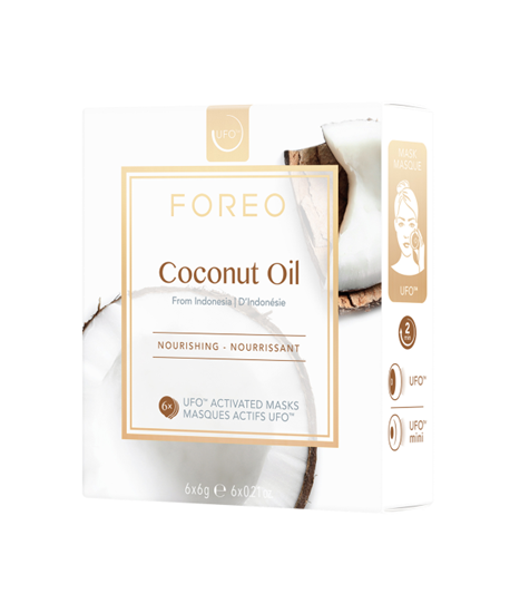Picture of UFO™ activated mask Coconut Oil