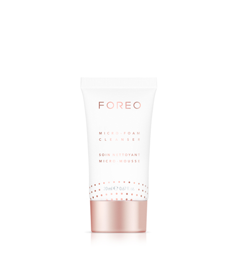 Picture of Micro-foam Cleanser