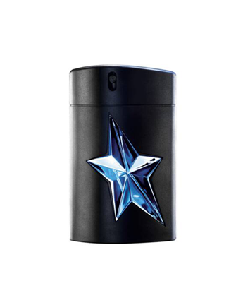 Picture of A*Men Rubber Flask Edt Refillable
