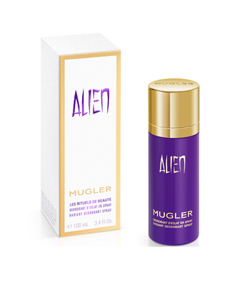 Picture of Alien Deodorant Spray 100ml