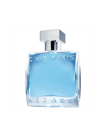 Picture of Chrome Eau de Toilette