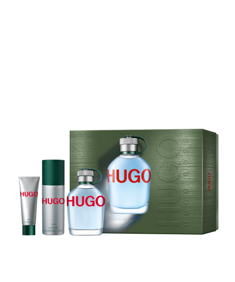 Picture of Hugo Man Eau de Toilette Set