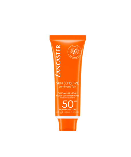 Picture of New Sun Oil Free Milky Fluid SPF50 50ml