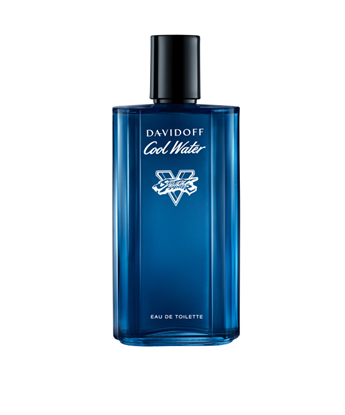 Picture of Cool Water Man Summer Eau de Toilette 125ml