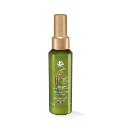 Picture of Smoothing  Fluid Unruly Hair 100ml
