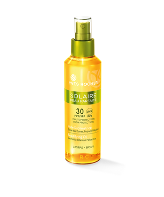 Picture of Body Oil SPF30 150ML