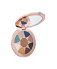 Picture of BRONZE GODDESS AZUR THE SUMMER LOOK PALETTE