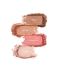 Picture of Earth Angel Bronze, Blush & Highlight Palette