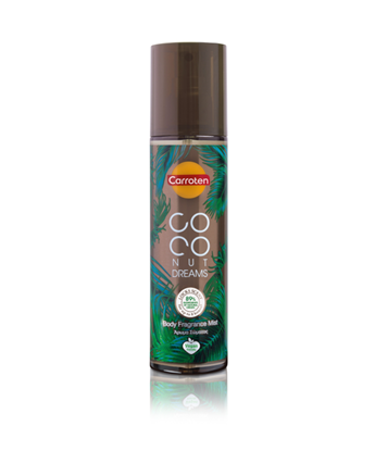 Picture of COCONUT DREAMS BODY MIST FRAGRANCE 200ML