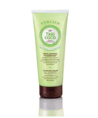 Picture of AFTER SUN MOISTURE  CREAM 200ML