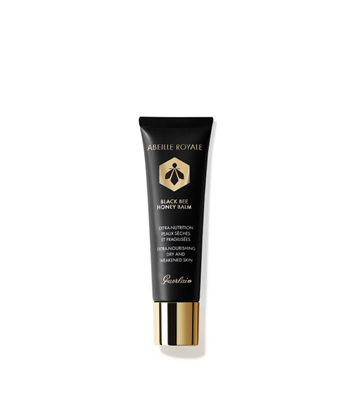 Picture of Abeille Royale Black Bee Honey Balm 30ml