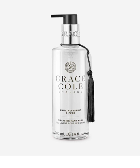 Picture of WHITE NECTARINE & PEAR CLEANSING HAND WASH