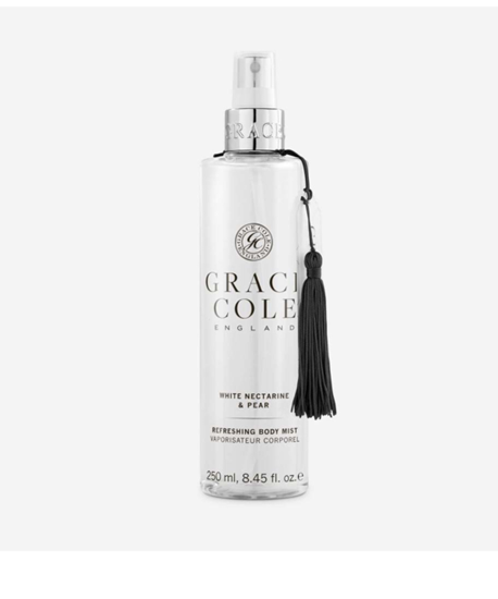 Picture of WHITE NECTARINE & PEAR REFRESHING BODY MIST