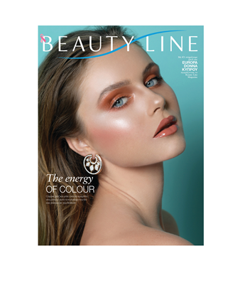 Picture of BEAUTY LINE MAGAZINE