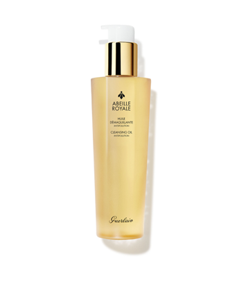 Picture of Abeille Royale Cleansing Oil 150ml