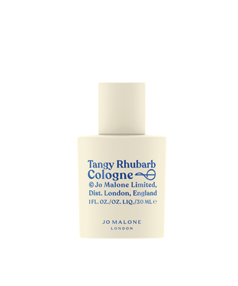 Picture of Tangy Rhubarb Cologne 30ml