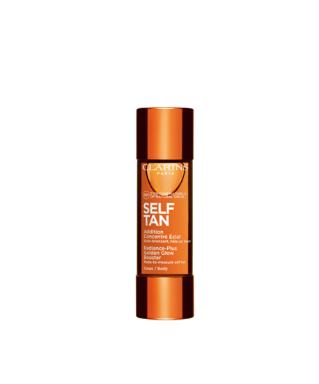 Picture of SELF-TANNING BODY BOOSTER 30ML