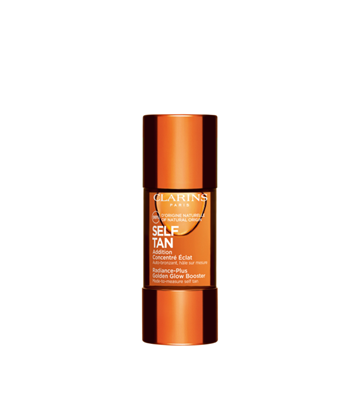 Picture of SELF-TANNING FACE BOOSTER 15ML