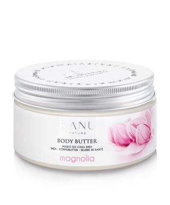 Picture of BODY BUTTER MAGNOLIA 190g