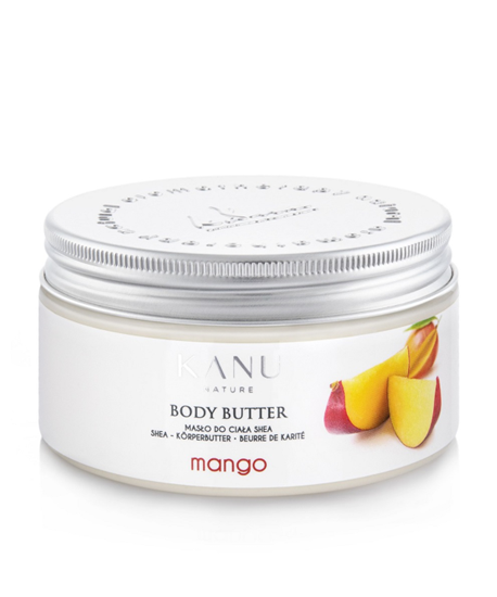 Picture of BODY BUTTER MANGO 190g