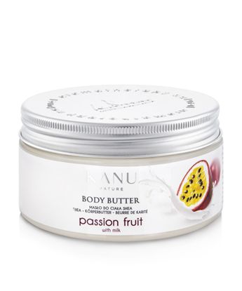 Picture of BODY BUTTER PASSION FRUIT 190g
