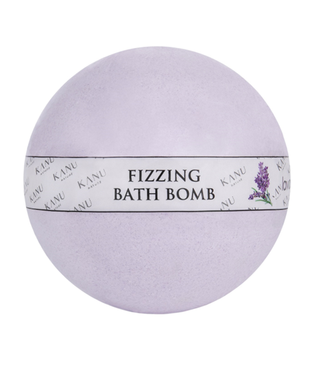 Picture of FIZZING BOMB LAVENDER 160GR