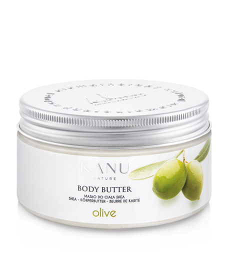 Picture of BODY BUTTER OLIVE 190g
