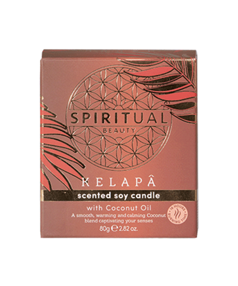 Picture of KELAPÂ SCENTED CANDLE 80 G