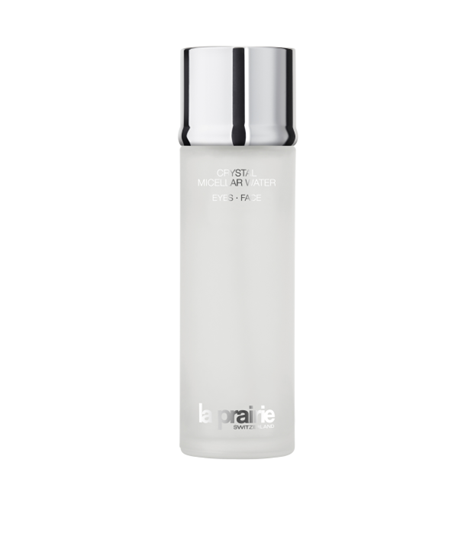 Picture of SWISS CELLULAR CRYSTAL MICELLAR WATER EYES FACE 150ML