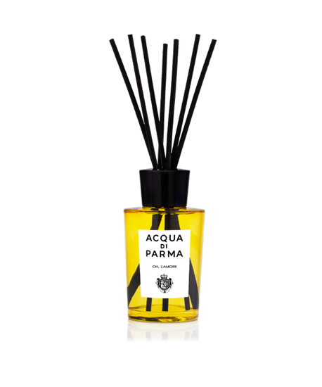 Picture of OH! L'AMORE ROOM DIFFUSER 180ML
