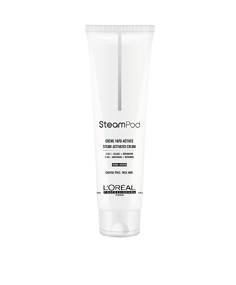 Picture of Steampod Steam Activated Cream Thick Hair 150ml