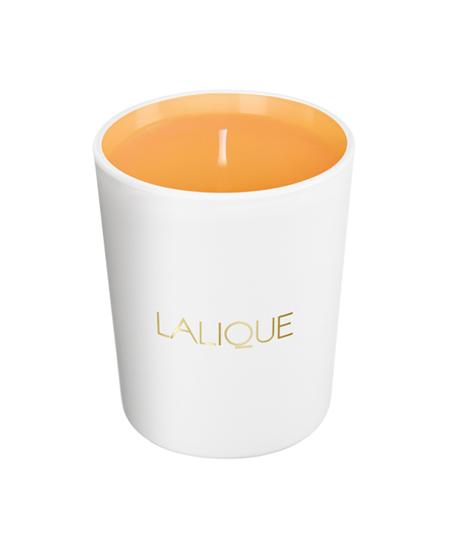 Picture of LES COMPOSITIONS PARFUMÉES,SWEET AMBER,SCENTED CANDLE190GR