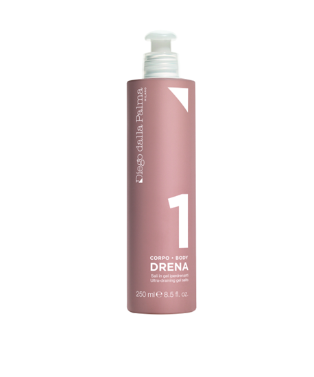 Picture of BODY LINE 1. DRAINS - ULTRA DRAINING GEL SALTS 250ML