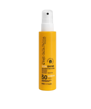 Picture of FACE & BODY LOTION SPF50 150ML