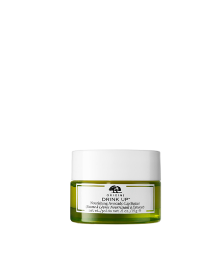 Picture of Drink Up Nourishing Avocado Lip Butter 15gr